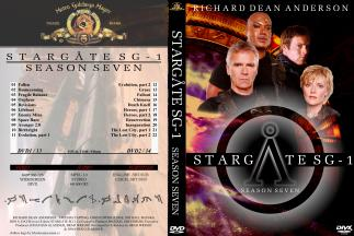 Stargate SG-1 DVD Season 7 - Main cover - English - Barokna.jpg